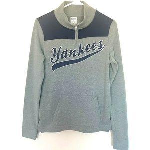 Victorias Secret New York Yankees Pullover NWT